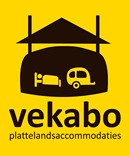 logo of the VeKaBo, a dutch  organisation for small campsites